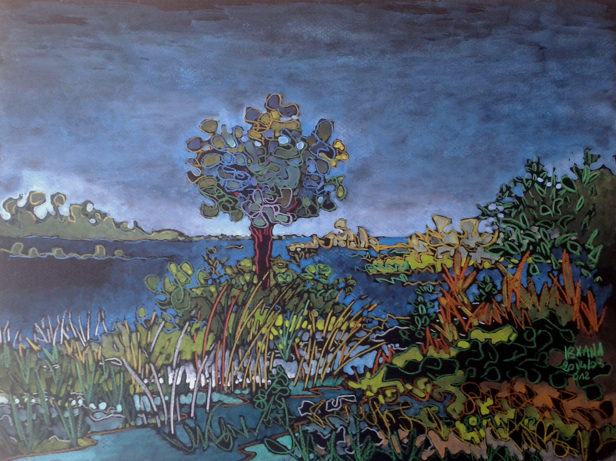 Le jardin de tonia rochefort en terre baie du soleil for Le jardin 75019